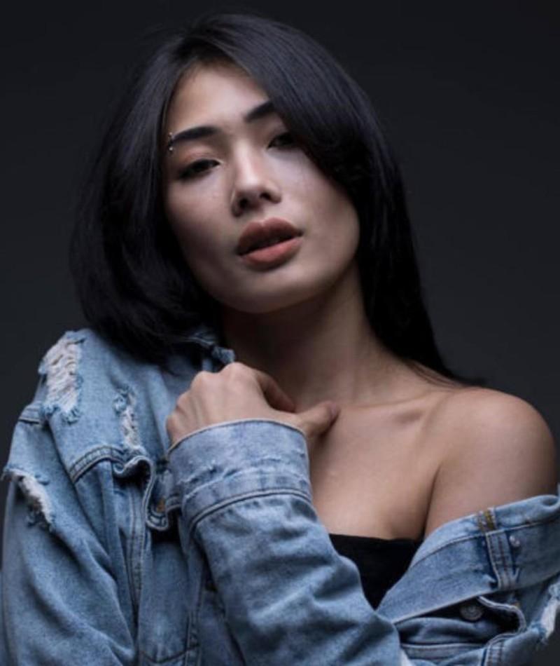 Photo of Nabila Putri