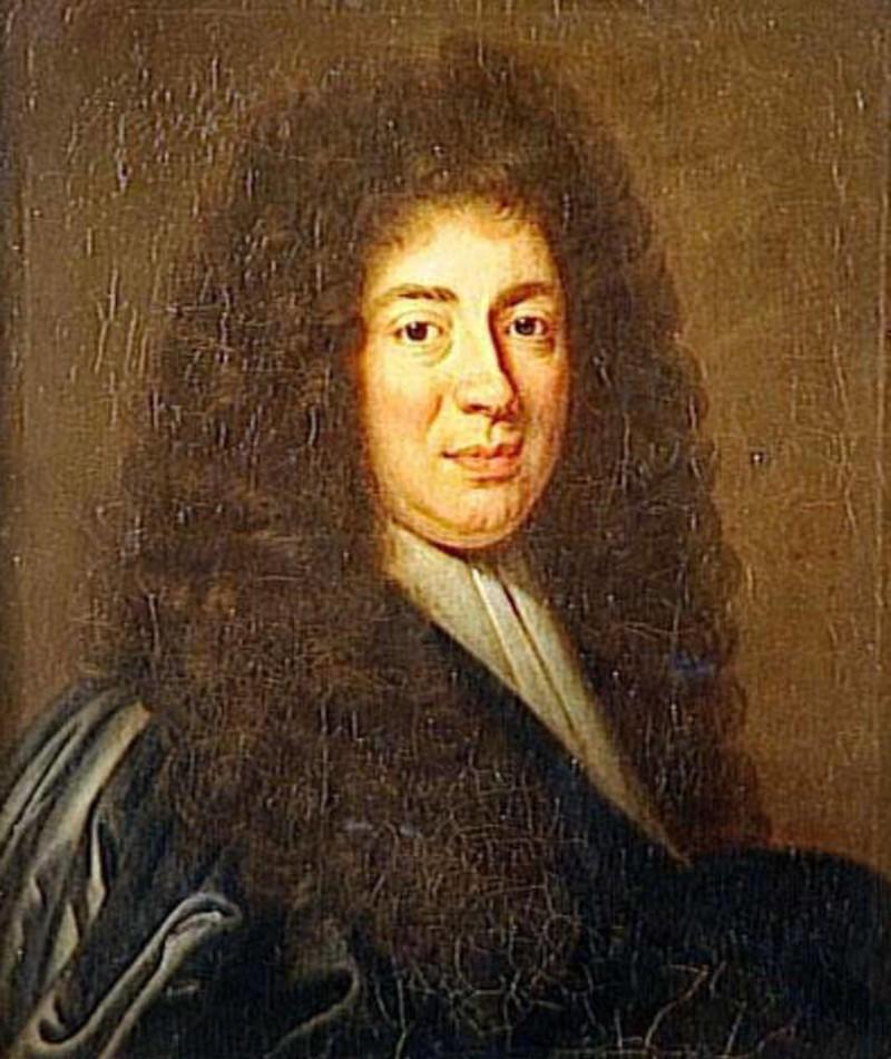 Photo of Philippe Quinault