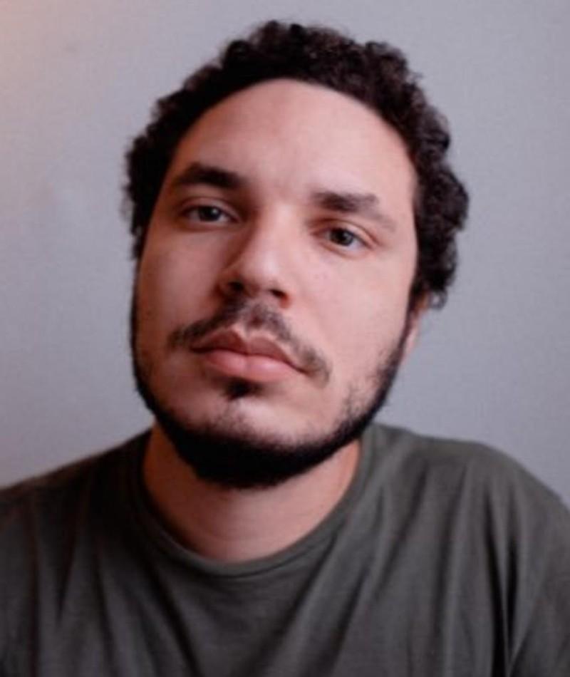 Foto de Gustavo Vasconcelos