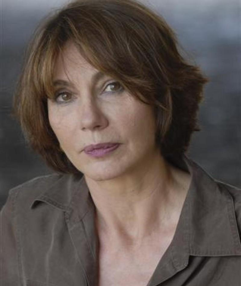 Photo of Thérèse Liotard