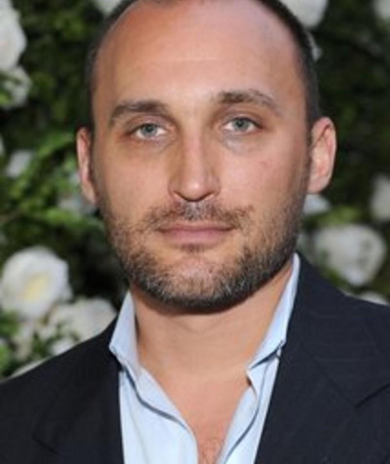 Photo of Amir Bar-Lev