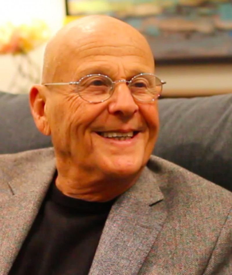 Photo of Peter Engel