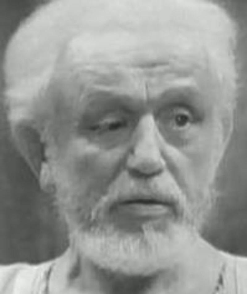 Photo of Antoine Balpêtré