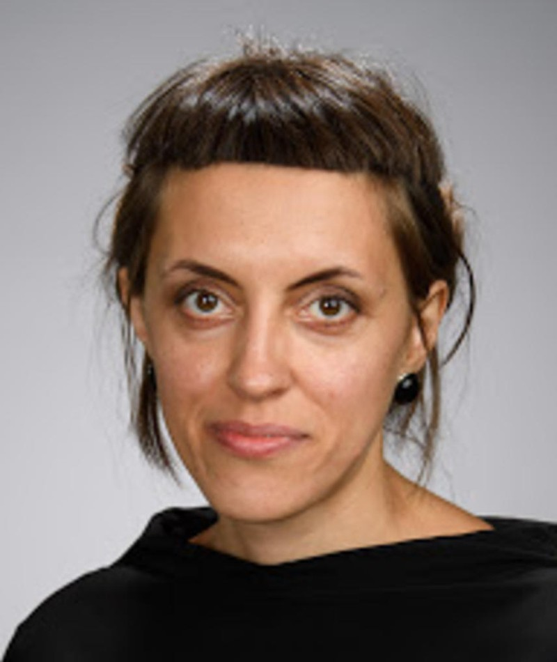 Photo of Daria Kashcheeva
