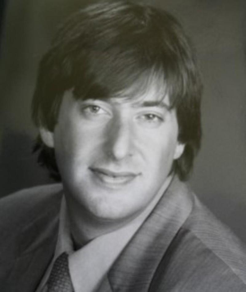 Photo of Jonathan Schwartz