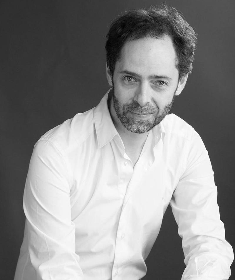 Photo of Julien Rappeneau