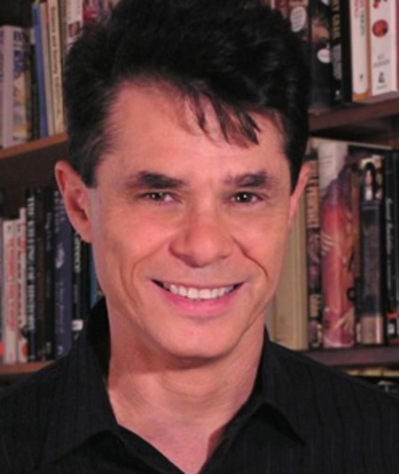 Photo of Tom Quinn