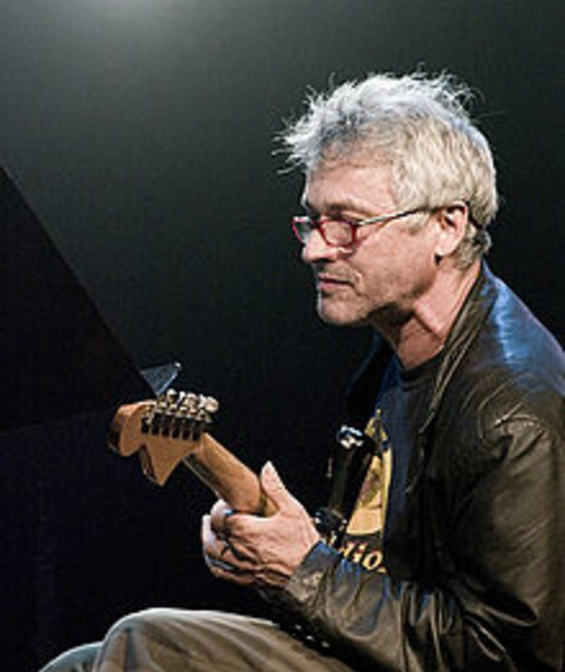 Photo of Marc Ribot