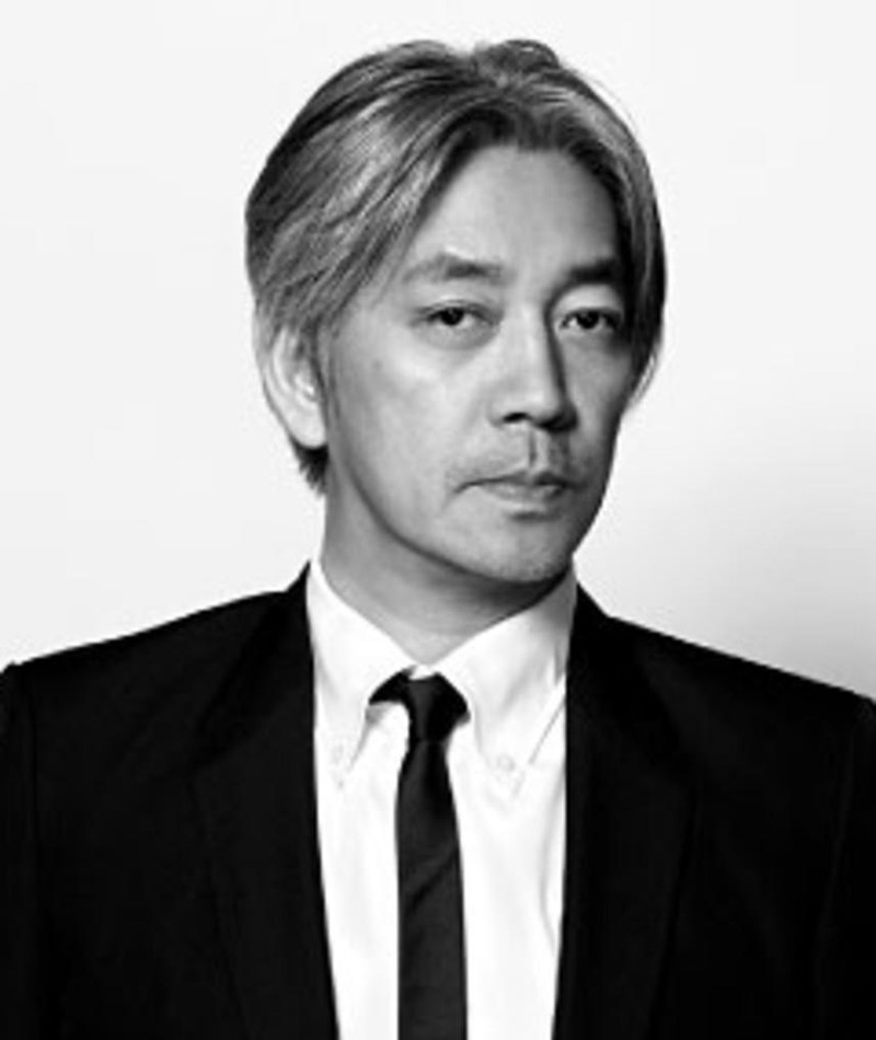 Photo of Ryûichi Sakamoto