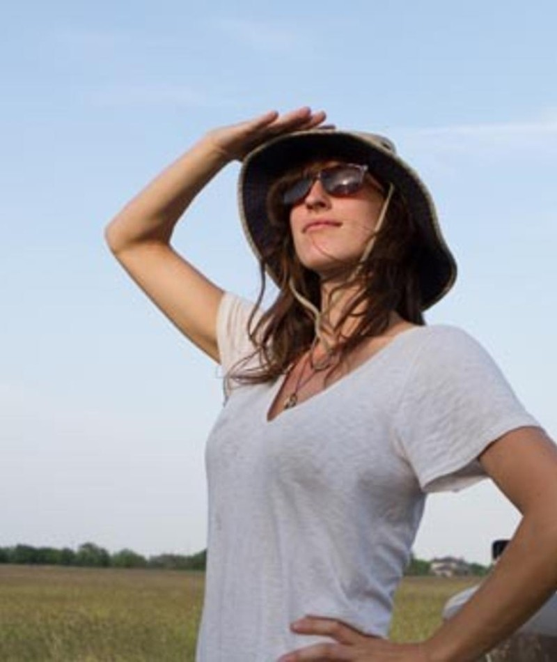 Photo of Jade Healy