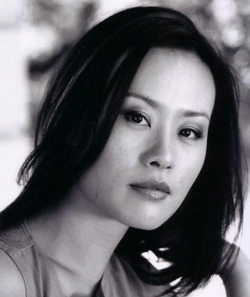 Photo of Vivian Wu