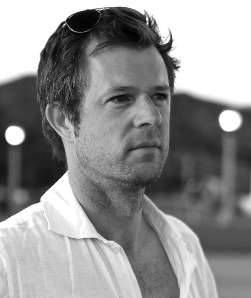 Photo of Filip Zumbrunn