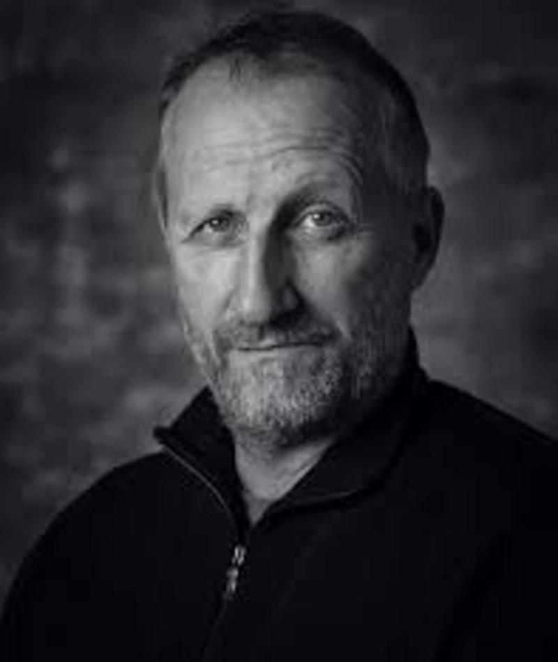 Photo of Pierre Mennel