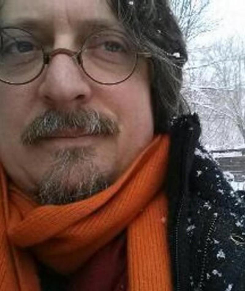 Photo of Patrick Chevalier