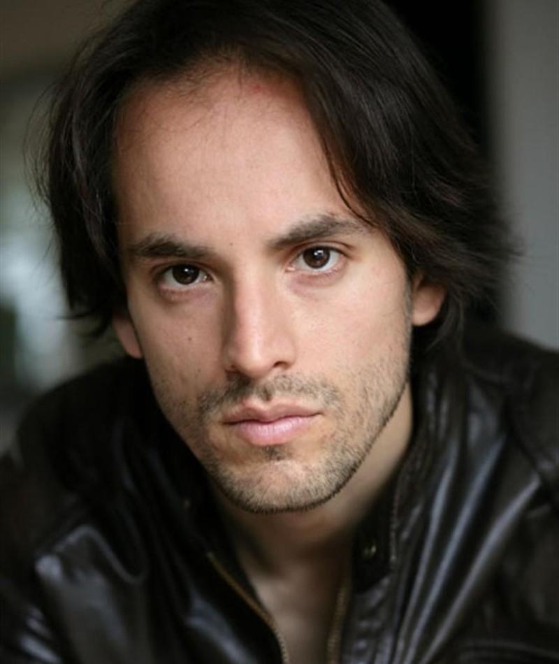 Photo of Gilles Guillain
