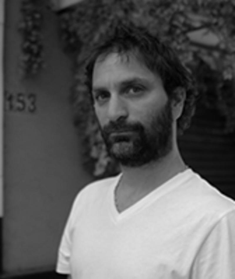 Photo of Miguel Schverdfinger