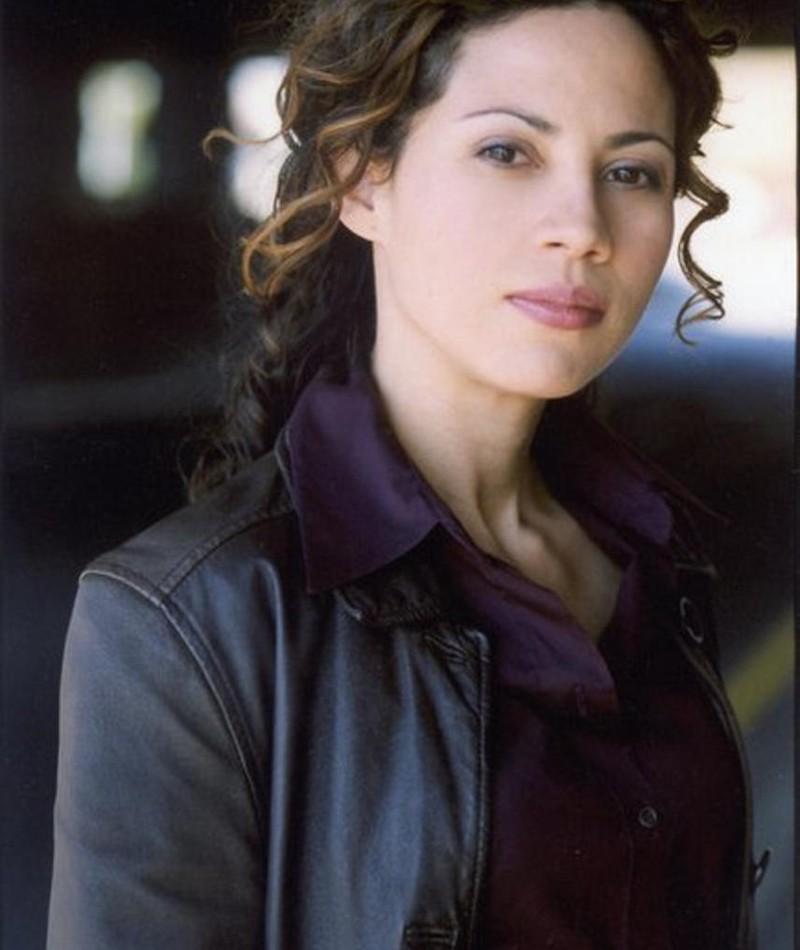 Photo of Elizabeth Rodriguez
