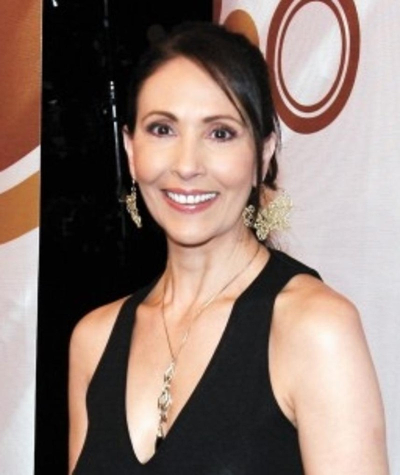 Photo of Blanca Guerra