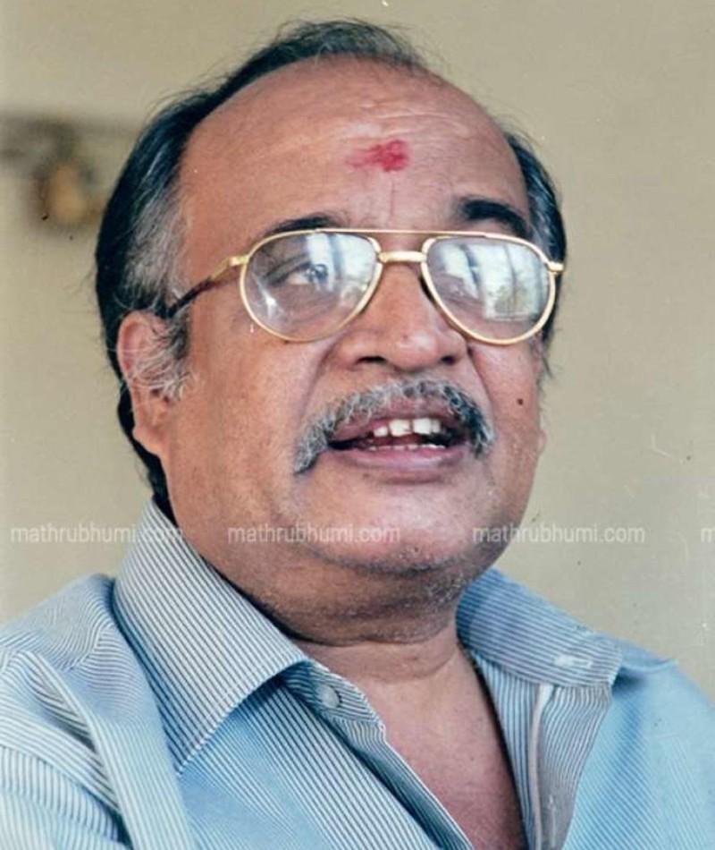 Photo of S.S. Mani (Mani Shornur)