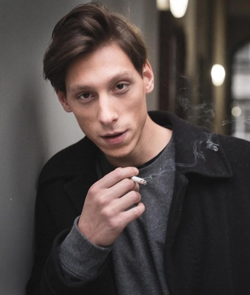 Photo of Eryk Kulm