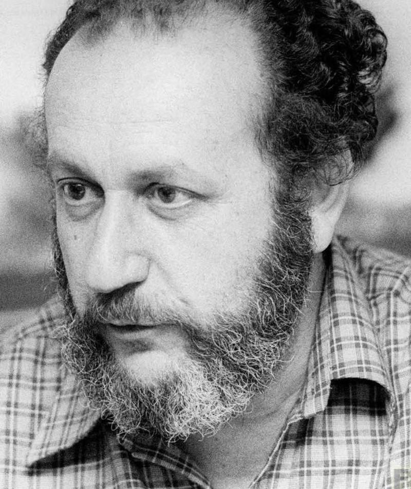 Photo of Josep Maria Forn