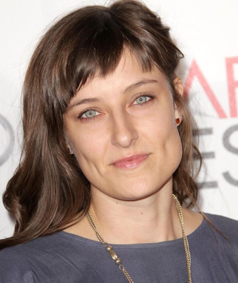 Photo of Adele Romanski