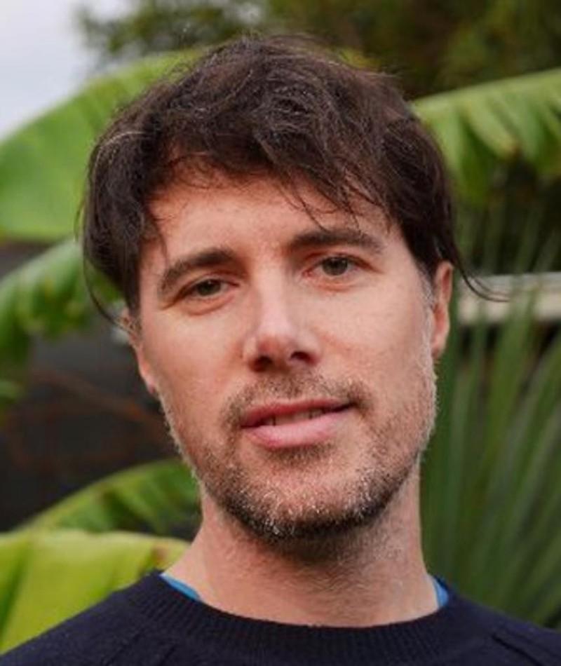 Photo of Jack Hutchings