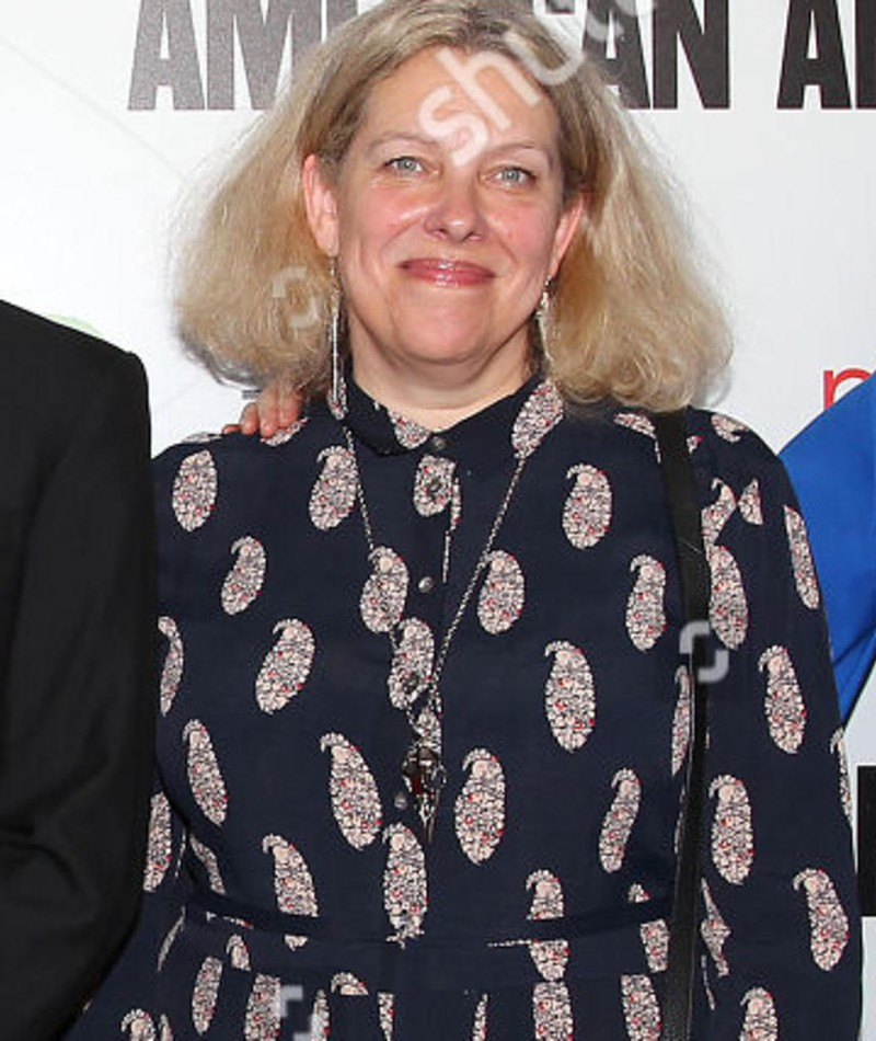 Photo of Derrin Schlesinger