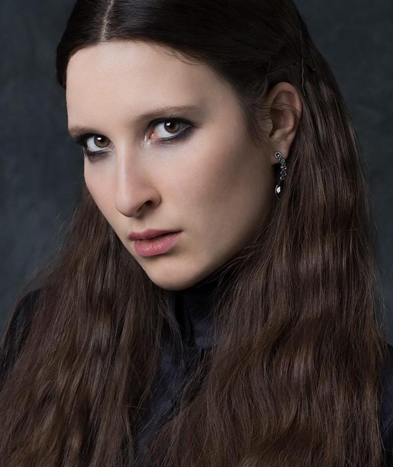 Photo of Sophie Radermacher
