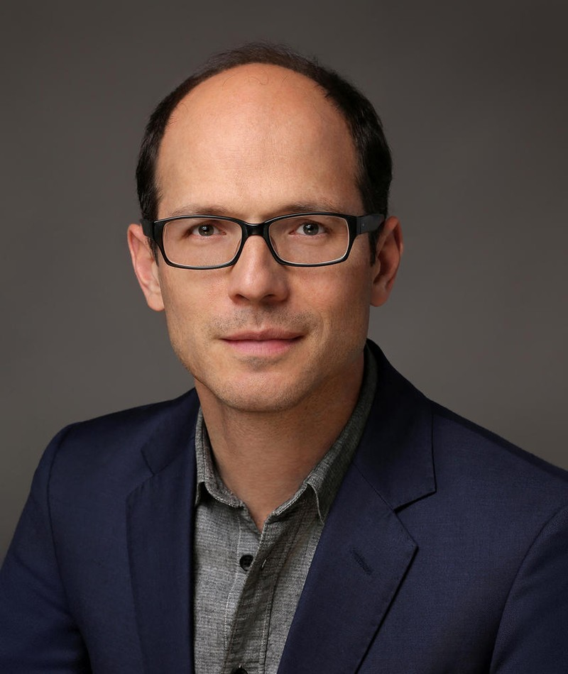 Photo of Jason Spingarn-Koff