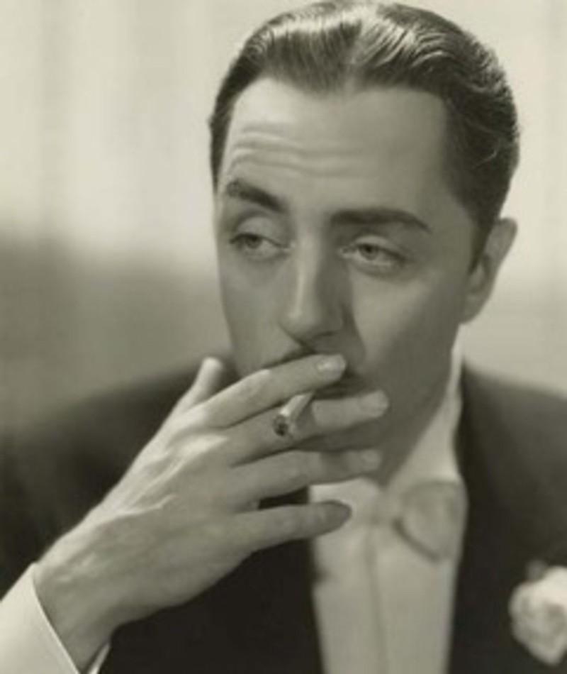 Photo of William Powell