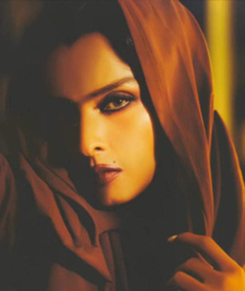 Photo of Rekha