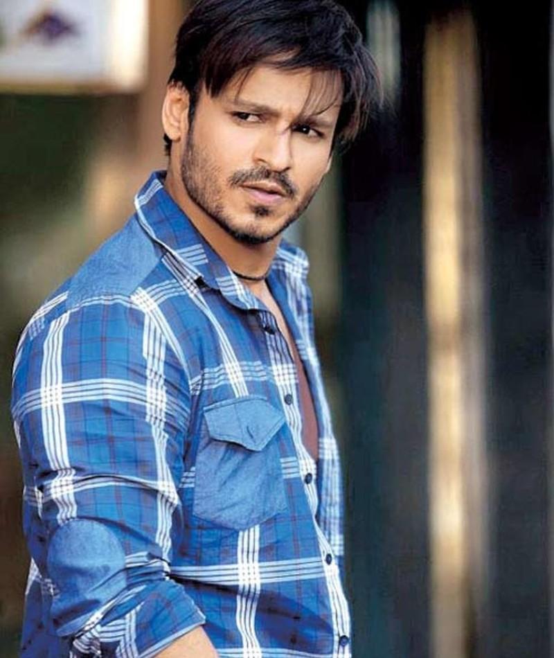 Photo of Vivek Oberoi