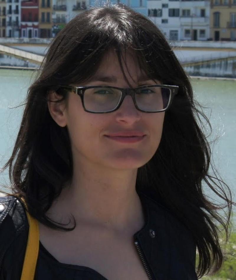 Gambar Ana Boyero