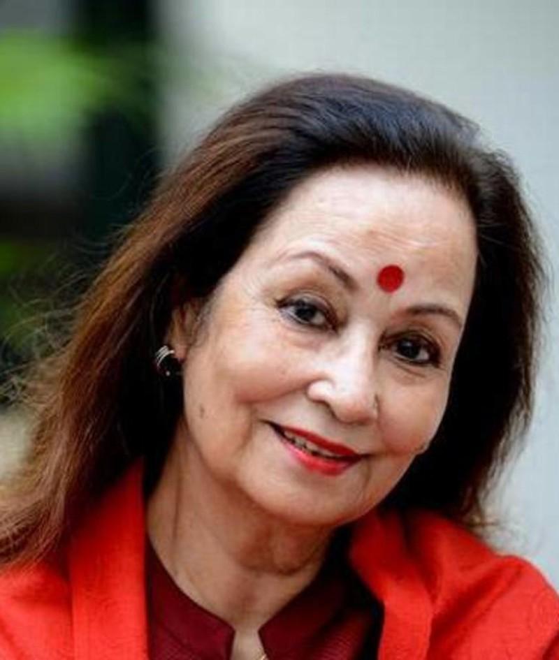Photo of Indrani Mukherjee