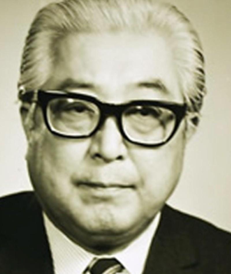 Photo of Sanezumi Fujimoto
