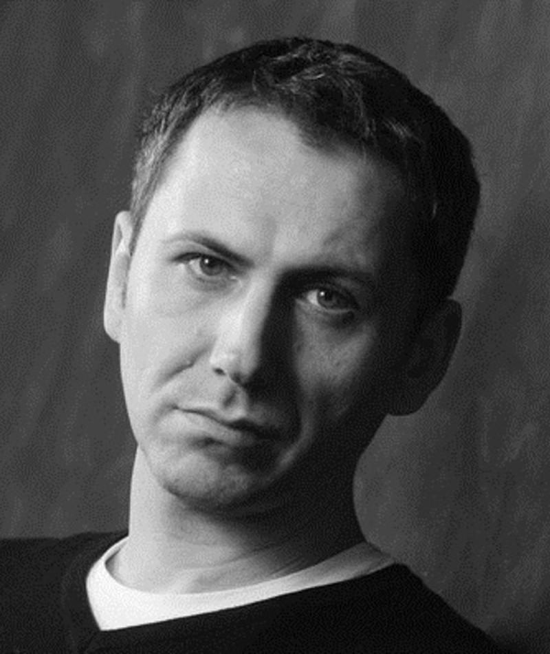 Photo of Oliver Frljić