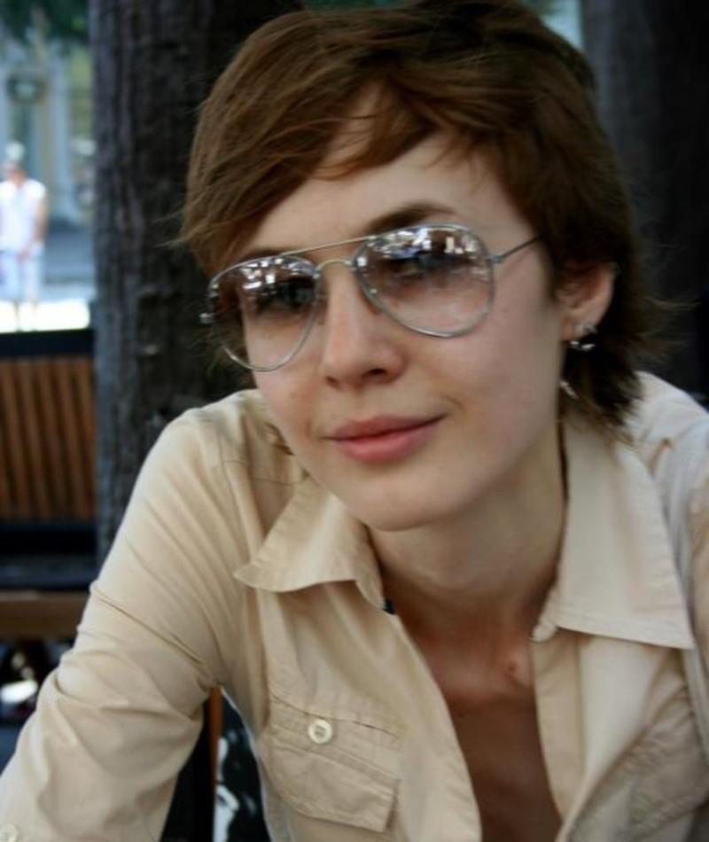 Photo of Nataliya Ilchuk