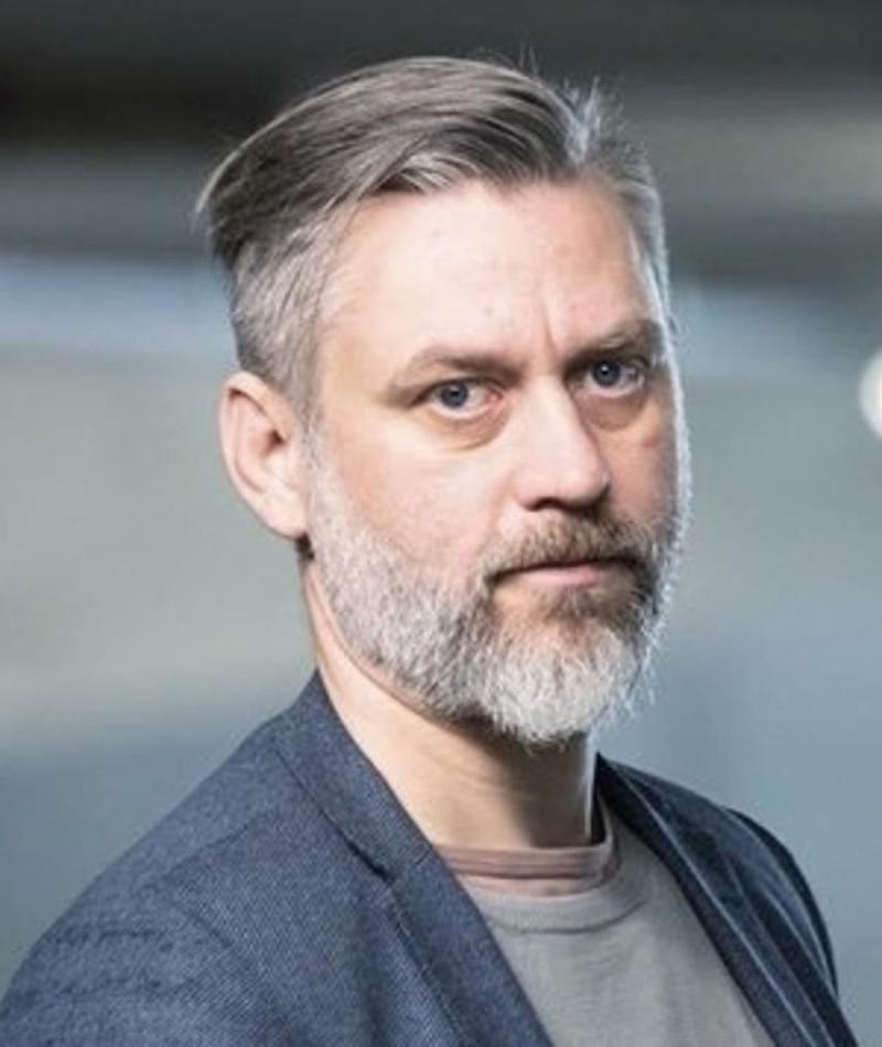 Photo of Klemen Dvornik