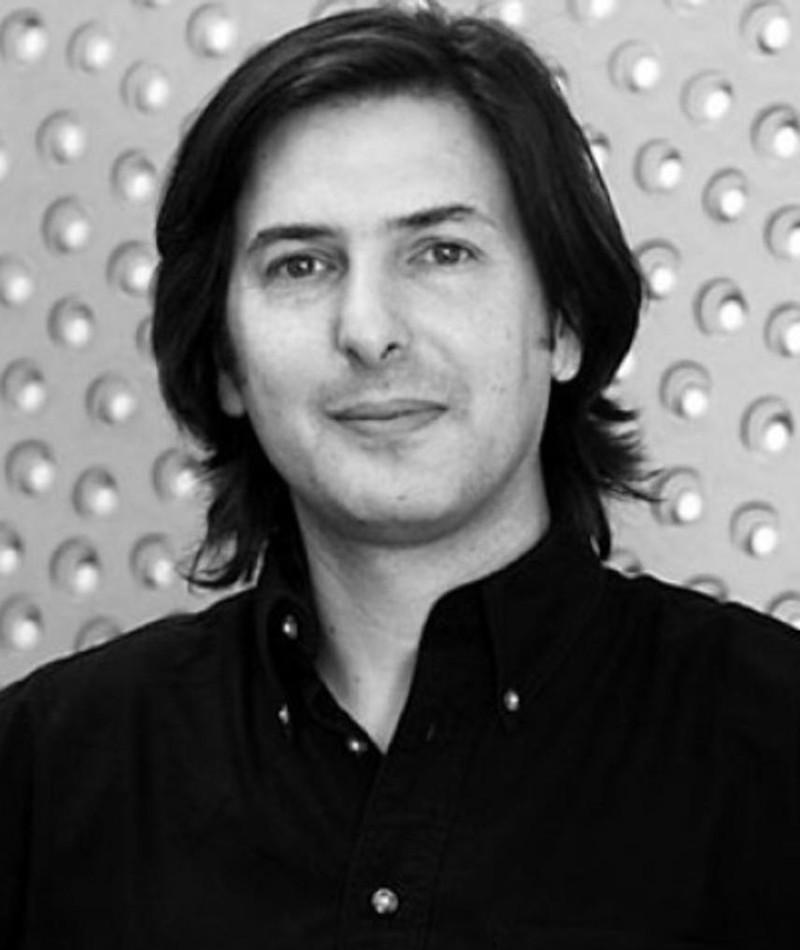 Photo of Andrés Duprat