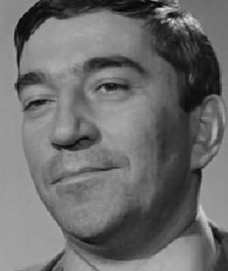 Photo of Georges Géret