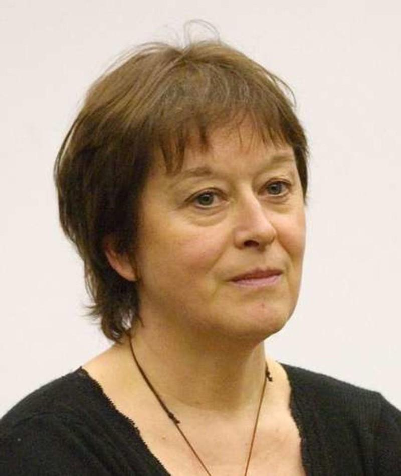Photo of Carole Fritz