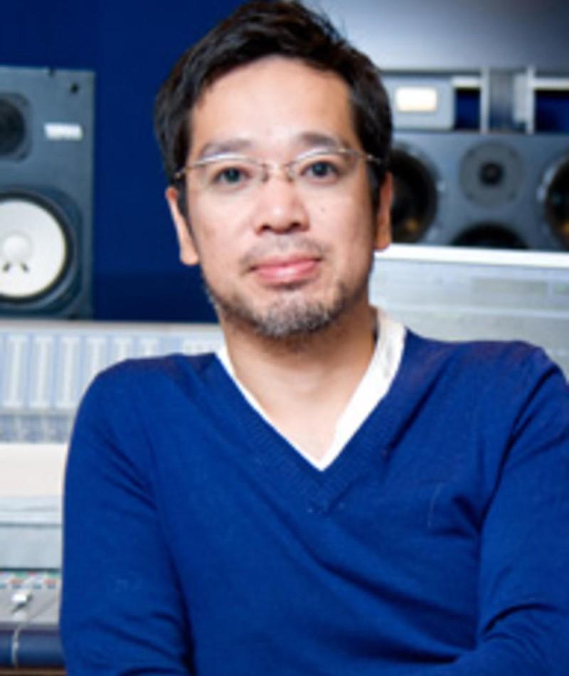 Photo of Naoki Satô