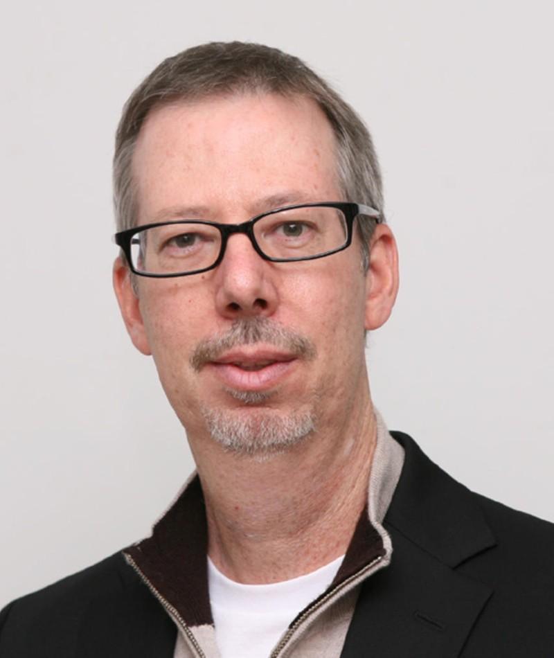 Photo of Greg Finton