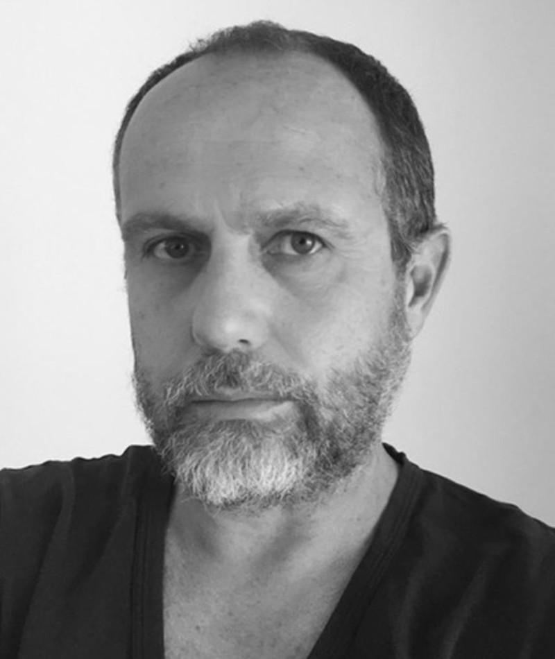 Photo of Paul Rognoni
