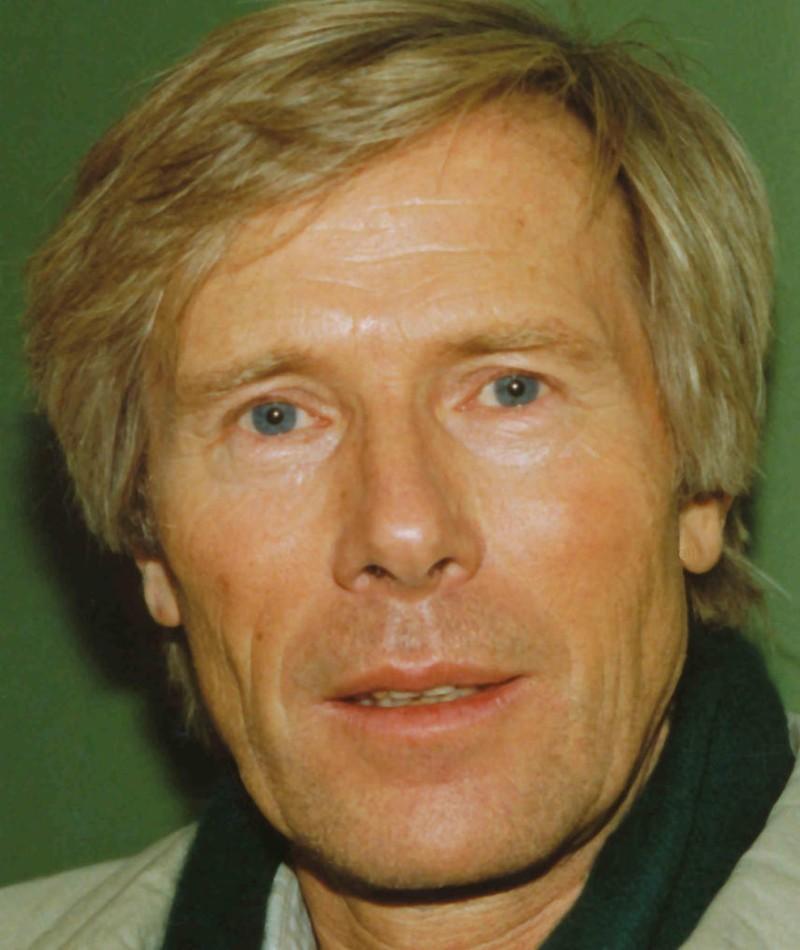 Gambar Horst Janson