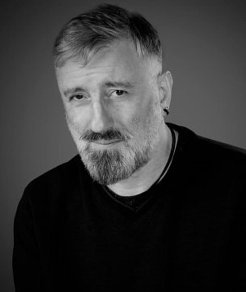 Photo of Aleko Begalishvili