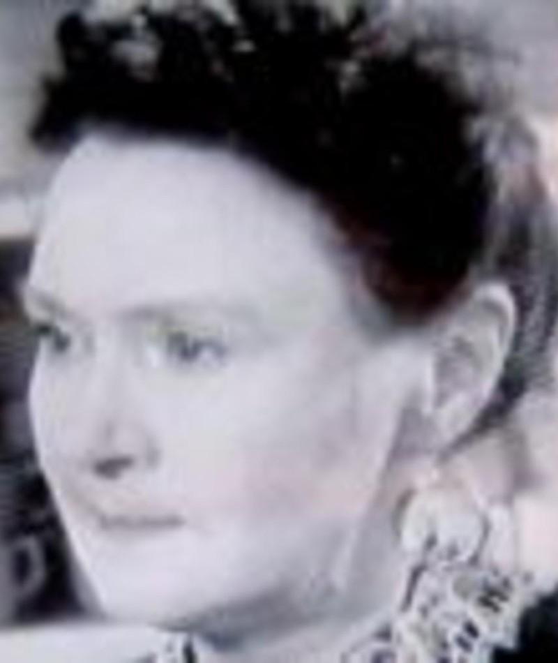 Lydia Opøien fotoğrafı