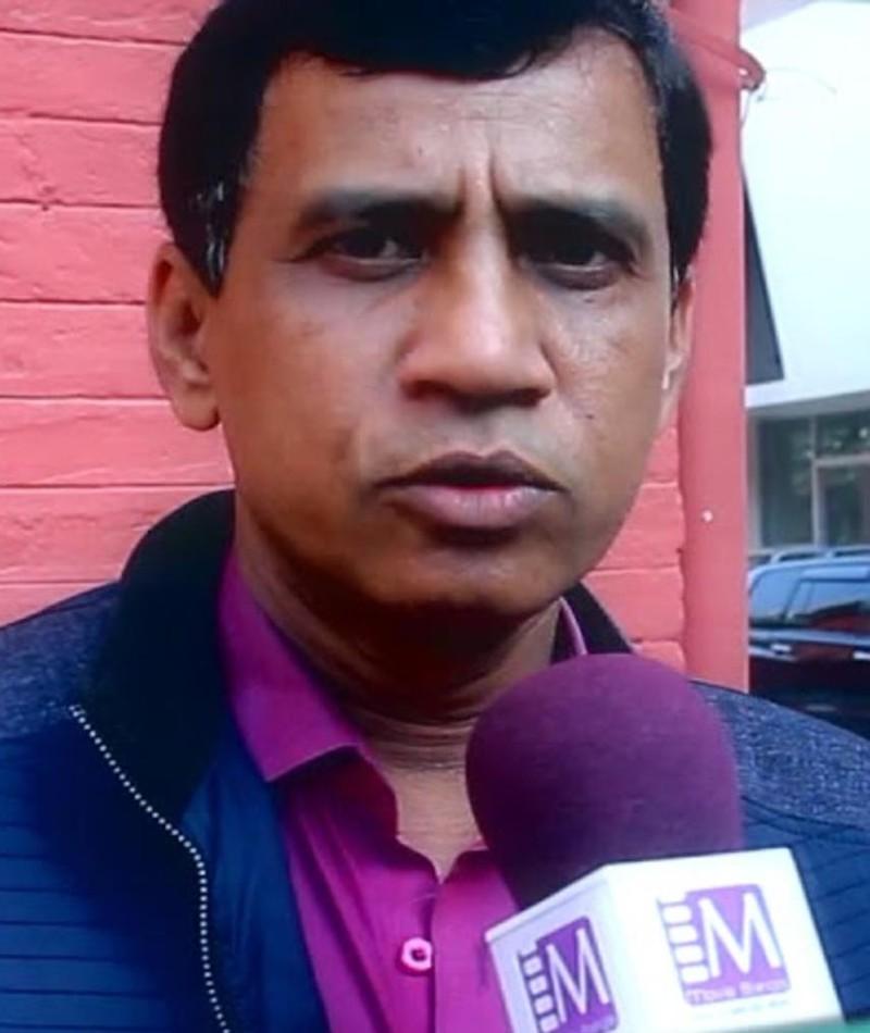 Gambar Shafi Uddin Shafi