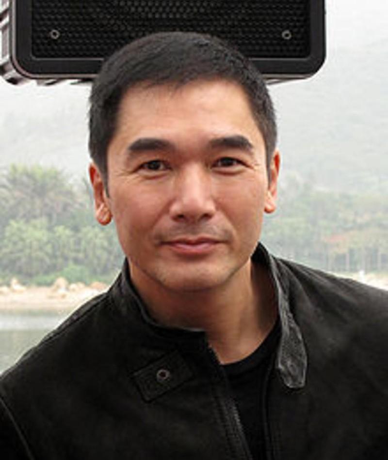 Photo of Alex Fong
